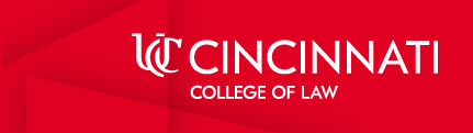 University of Cincinnati College of Law Scholarship and Publications